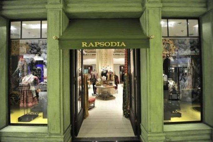 Rapsodia
