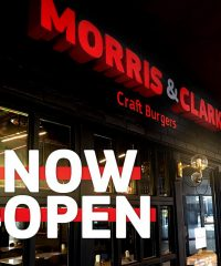 Morris & Clark