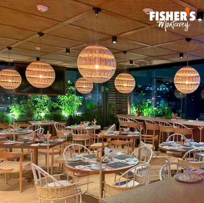 Fisher's