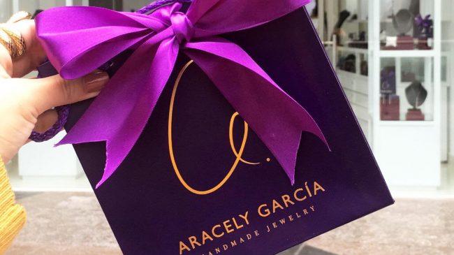 Aracely García